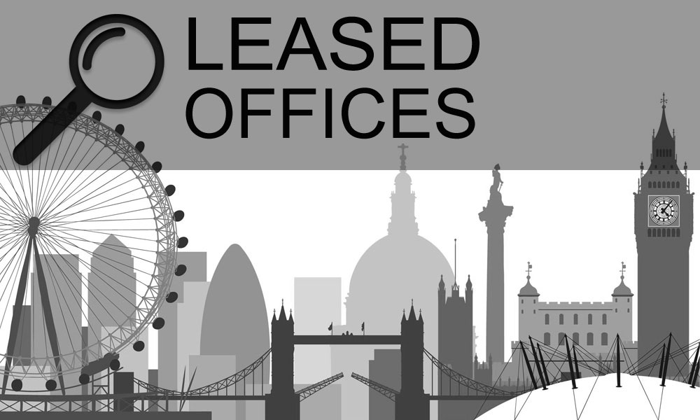 Leased Office Search